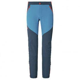 Millet Extreme Touring Fit Housut Miehet, orion blue/cosmic blue